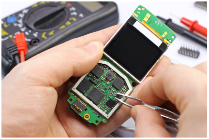 Mobile Phone Servicing