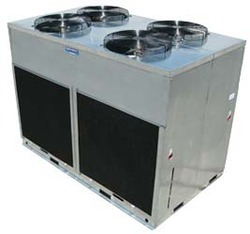 Packaged Water Chillers