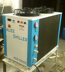 Pharma water Chillers