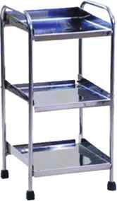 BED SIDE STAND FULL - SS