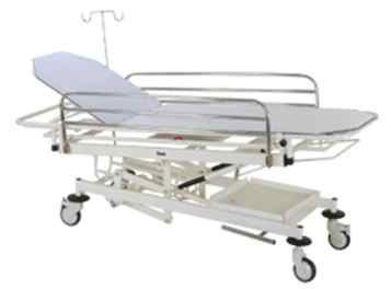 EMERGENCY RECOVERY TROLLEY (MANUAL)