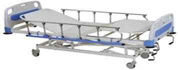 ICU Bed  with Adjustable