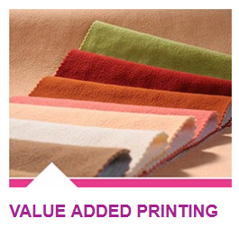PIGMENT DISPERSIONS FOR TEXTILE PRINTING